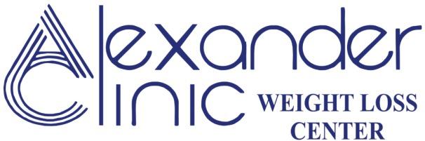 dr alexander weight loss abilene tx